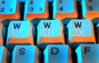www Internet Keyboard