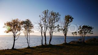 Image of 'landscape, landscapes, scenery'