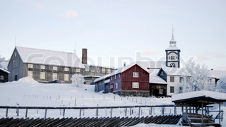 Image of 'norway, christmas, winter'