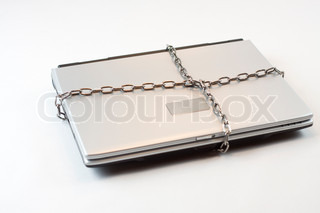 Image of 'chain, safe, things'