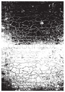 Grunge black and white texture. Distress texture. Scratch texture. Wall background. Rubber stamp texture. Rough texture. Rust texture. Damaged texture