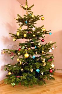 Billede af 'juleaften, juledekorationer, dekoration'