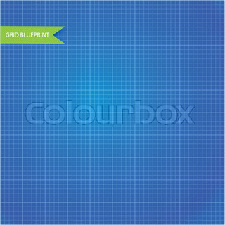 Urban blueprint vector architectural background part of graph millimeter paper blueprint seamless malvernweather Choice Image