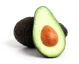 Billede af 'avocado, sund, grøntsag'