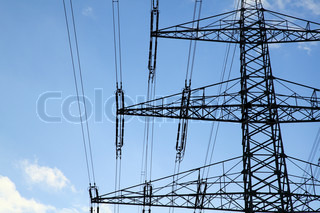 Image of 'power, power line, outside'