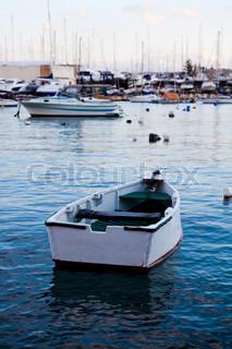 Sliema area in Malta