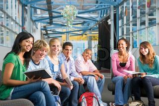 Billede af 'gymnasium, skoler, teenager'