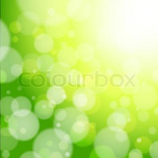 Vektor af 'sommer, surrealistiske, flerfarvede'