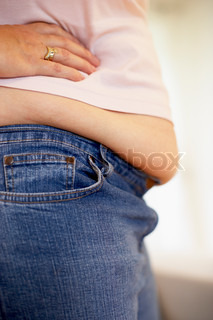 Image of 'overweight, woman, fat'