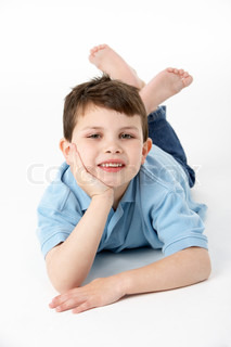 Image of 'children, copy space, person'