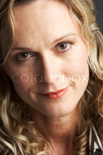 Image of 'woman, women, forties'