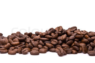 Coffee Beans No Background