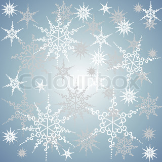 Vector of 'christmas, background, star'