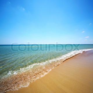 Billede af 'caribbean, blå, rejser'