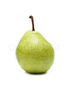 Billede af 'pære, sød, saftig'