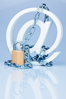 Data security on the Internet. Safe surfing the web. Defense against viruses and spam.