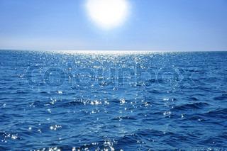Billede af 'havene, sol, luften'