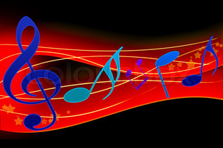 Image of 'music, wallpaper, classical'