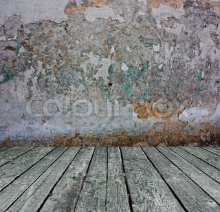 close up shot of grunge concrete wall