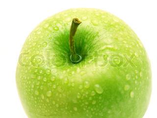 Billede af 'appetitlig, sund, grã¸n'