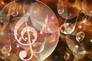 Image of 'background, classical, music'