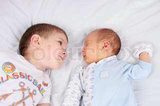 Image of 'babies, twins, daycare'