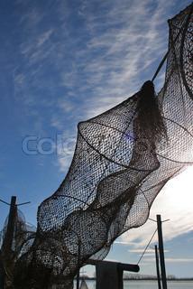 fiskenet