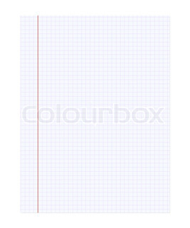 Vector of 'paper, sheet, student'