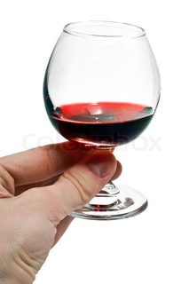 Recommended Red Wine With Finger Food