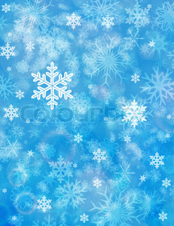 Image of 'winter, background, christmas'