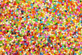 Image of 'glitter, background, confetti'
