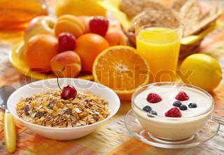 Bild von 'kalorie, Kirsche, Diät'