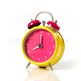 Image of 'clock, alarm, signs'