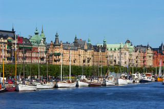 stockholm,old town