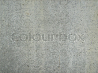 Brown cement plaster as a background