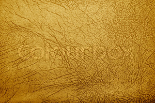 Brown natural leather skin textured background