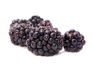 Image of 'brambles, edible, healthy'