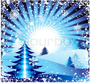 Vector of 'celebration, card, christmas'