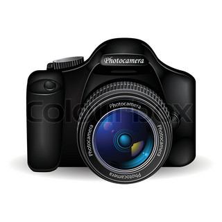 Vector Fotokamera