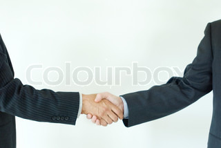 Image of 'networking, empty space, cooperation'