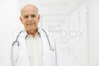 Image of 'stethoscope, person, healthcare'