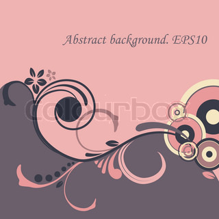 Vector of 'romantic, graphic, gift'
