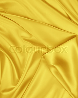 Silk textile background