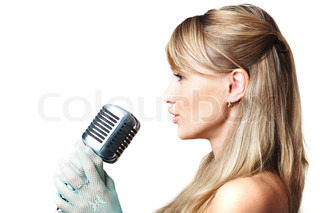 Image of 'karaoke, song, sound'