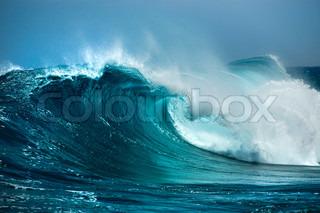 ocean bølger