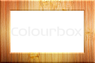 illustrated holzrahmen textur eines st ckes holz bambus stock foto colourbox. Black Bedroom Furniture Sets. Home Design Ideas