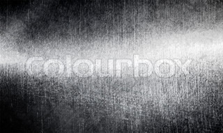 Grunge iron plate.