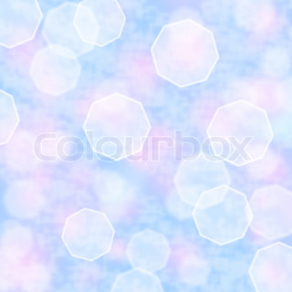 Abstract pink background with bokeh and sparkless