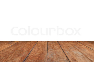 An empty room interior backdrop with hard wood flooring and a