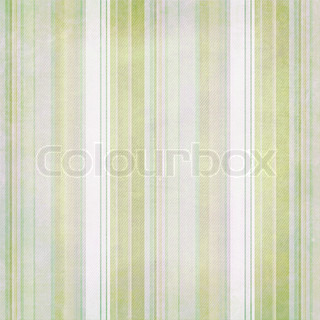 Shabby textile Background with colorful pink, beige and white stripes